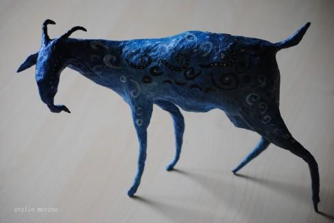 Die Ziege, 2011