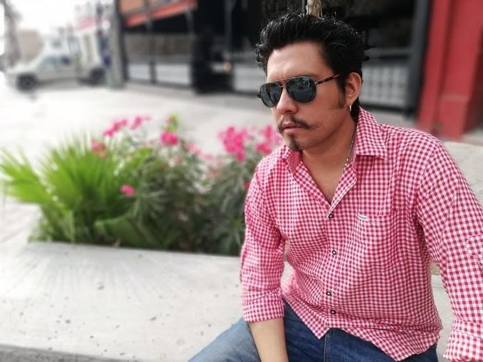 Evelio Moreno foto de Multimedios Laguna.